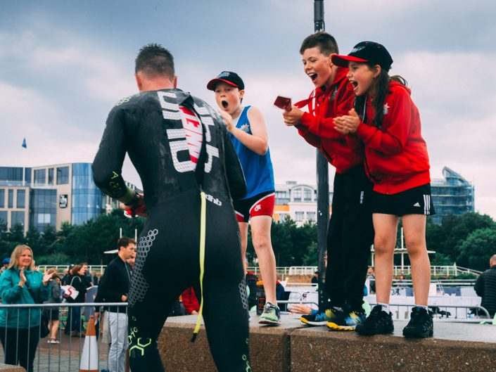 Accuro Jersey Triathlon 2018