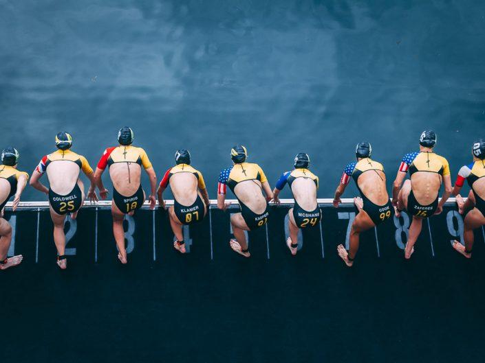 Superleague Triathlon 2017 - Pro Women